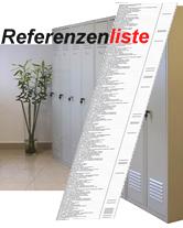 Referenzenliste